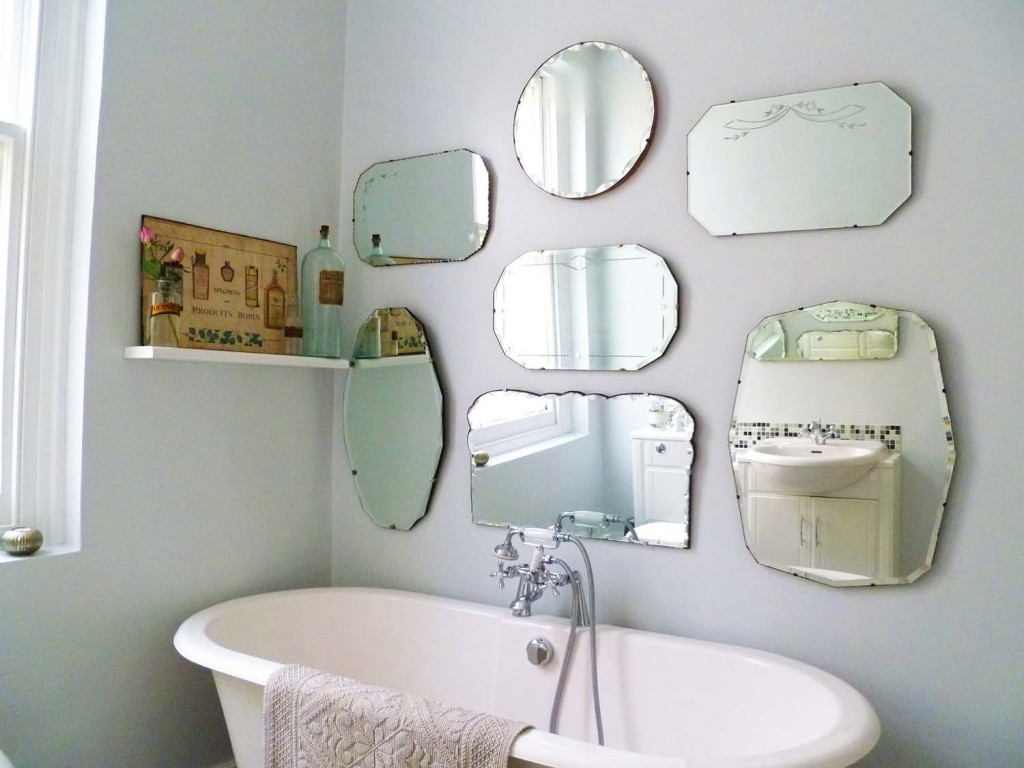 3 Diffe Types Of Bathroom Mirror